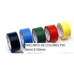 ROLLO PVC COLORES 66X50