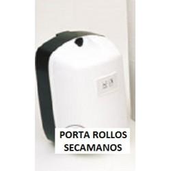 PORTARROLLOS DE PAPEL SECAMANOS