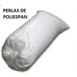 SACO DE PERLAS DE POLIESPAN