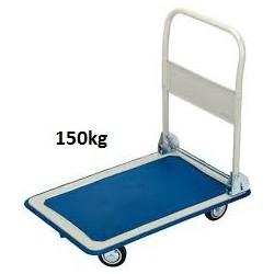 CARRO PLATAFORMA PLEGABLE 150KG