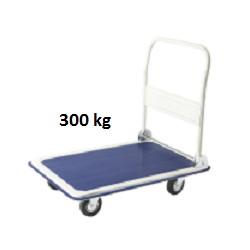 CARRO PLATAFORMA PLEGABLE 300KG