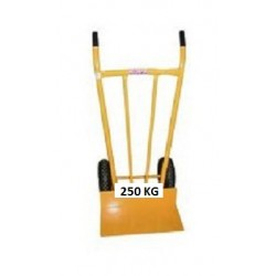 CARRETILLA NEUMATICA 250 KG