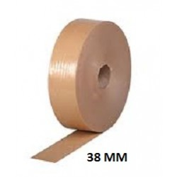 ROLLO PAPEL ENGOMADO 38MM