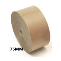 ROLLO PAPEL ENGOMADO 75MM