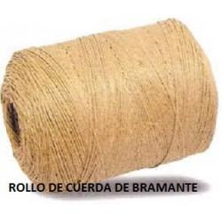 ROLLO CUERDA DE BRAMANTE 1 CABO